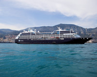 Azamara Club Cruises Announces Ships Total Redesign!