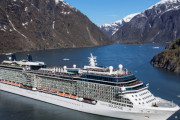 Celebrity Cruise Line- Book Alaska NOW for 2019