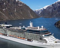 Celebrity Cruise Line- Book Alaska NOW for 2016