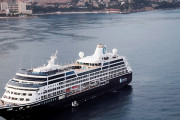 CLOSED: Experience 7 Countries on the Azamara Journey